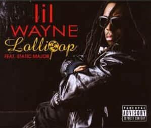 Lollipop, Lil Wayne