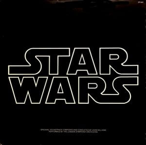 Star Wars album