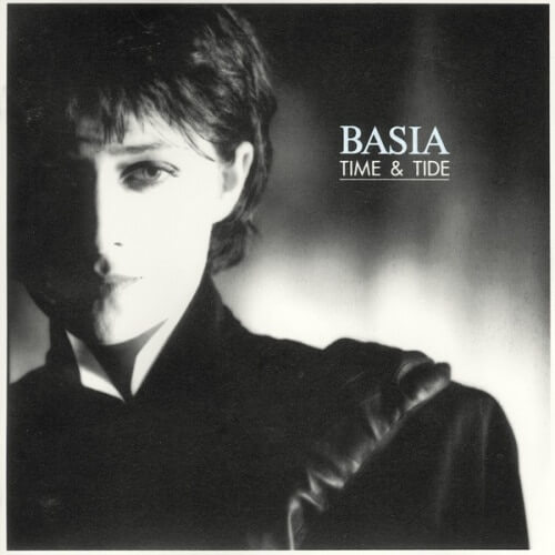 Basia, Time and Tide
