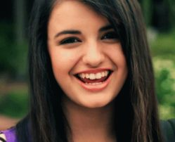 Rebecca Black - Friday video