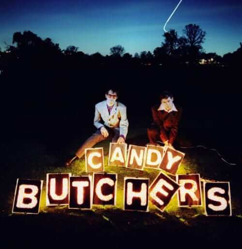 candy butchers Desert Island Disc: Candy Butchers Self Titled Album