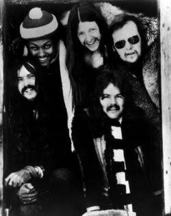 Doobie Brothers - 1974