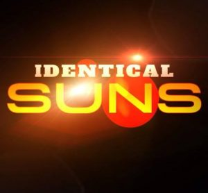identical suns album cover