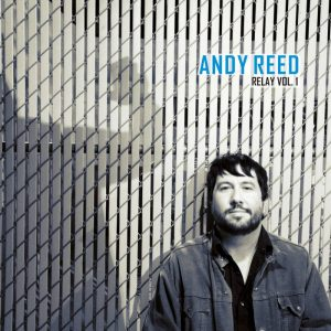 andy reed relay vol. 1 cover