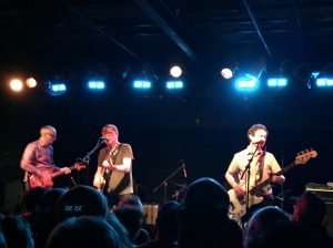 Teenage Fanclub in Chicago