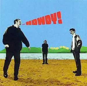 Teenage Fanclub - Howdy! album cover