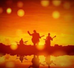 David Myhr - video for Jealous Sun