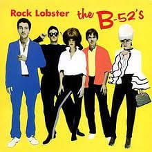 Rock Lobster single