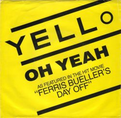 Yello - Oh Yeah